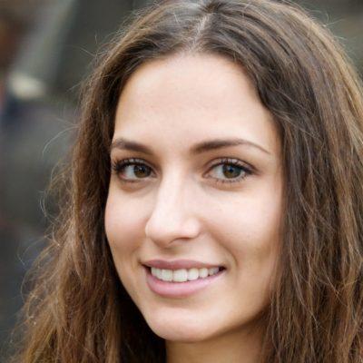 Lorena, redactora en Esdejardin